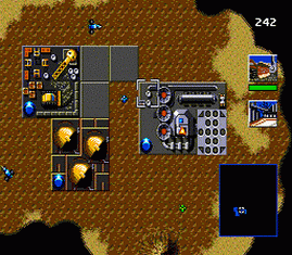Dune Для Sega Игру