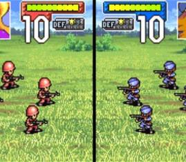 Advance Wars v1.0